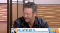 VIDEO: Blake Shelton Talks Latest Album 'If I'm Honest' on TODAY