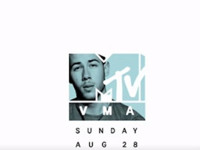 VIDEO: MTV Announces Nick Jonas Performance on 2016 VMA's!