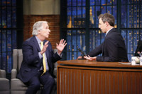 VIDEO: Henry Winkler Chats New Series; Pays Tribute to Garry Marshall on LATE NIGHT