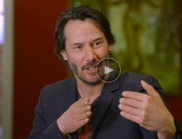 VIDEO: Sneak Peek - Keanu Reeves & More Featured on Esquire Network's CAR MATCHMAKER