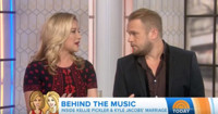 VIDEO: Kelly Pickler Talks New Season of Reality TV Show on TODAY