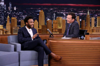 VIDEO: Donald Glover Says New Series ATLANTA is 'Twin Peaks for Rappers'