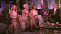 VIDEO: Sneak Peek - Sparks Fly on REAL HOUSEWIVES OF NEW YORK Reunion