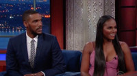 VIDEO: Parker Sawyers & Tika Sumpter Explain How They Prepped to Play The Obamas
