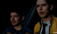 VIDEO: First Look - DIRK GENTLY'S HOLISTIC DETECTIVE AGENCY Coming to BBC America
