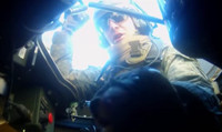 VIDEO: Discovery Shares First Look at 5-Part War Documentary TAKING FIRE