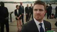 VIDEO: Sneak Peek - 'Legacy' Season Premiere of ARROW on The CW