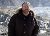 VIDEO: Sneak Peek - Explorer Josh Gates Embarks on Travel Channel's HUNT FOR THE YETI