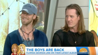 VIDEO: Florida Georgia Line Talks New Album 'Dig Your Roots' on TODAY