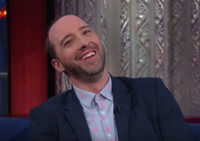 VIDEO: VEEP's Tony Hale Admits 'My Character's An Awful Person'