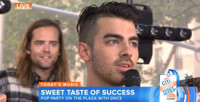 VIDEO: Pop Rock Band DNCE Rocks the TODAY Show Plaza!