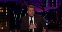 VIDEO: James Corden Delivers Emotional Tribute to the Late Gene Wilder