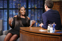 VIDEO: Tika Sumpter Talks Playing Michelle Obama in New Film SOUTHSIDE WITH YOU