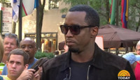 VIDEO: Sean 'Diddy' Combs Talks New Tour & More on TODAY