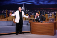 VIDEO: Mel Brooks Remembers Good Friend Gene Wilder on TONIGHT SHOW