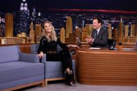 VIDEO: Rita Ora Talks New Music, Film & TV Projects on TONIGHT SHOW