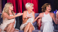 VIDEO: Sneak Peek - Accusations Fly in REAL HOUSEWIVES OF NEW YORK Reunion Special