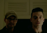 VIDEO: Sneak Peek - Elliot Begins to Have Doubts on Next MR. ROBOT
