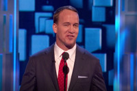 VIDEO: Sneak Peek - Peyton Manning on COMEDY CENTRAL'S ROAST OF ROB LOWE