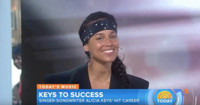 VIDEO: Alicia Keys Talks Going Makeup-Free, New Music & More on TODAY