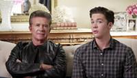 VIDEO: Sneak Peek - Alan Thicke Returns for Season 2 of Pop's Reality Sitcom UNUSUALLY THICKE