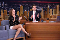 VIDEO: Molly Shannon Talks New Comedy-Drama 'Other People' on TONIGHT SHOW
