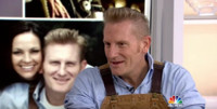 VIDEO: Country Singer Rory Feek Talks Joey's Cancer Battle, New Film