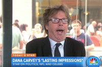 VIDEO: Dana Carvey Channels Donald Trump, Hillary Clinton & More