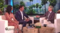 VIDEO: Ryan Lochte Talks DWTS, 'Heartbreaking' Suspension & More on ELLEN