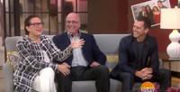 VIDEO: The Manzo Family Talks Third Season of Bravo Reality Show