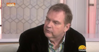 VIDEO: Meat Loaf Talks New Album, Addresses On-Stage Collapse on TODAY