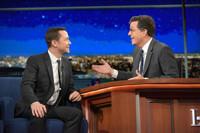 VIDEO: Joseph Gordon-Levitt Reveals Fugitive Edward Snowden Would Love to Come Home