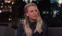 VIDEO: Kaley Cuoco Speculates on 11th Season of 'BIG BANG': 'That's A Very Expensive Question'