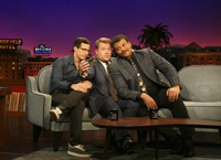 VIDEO: Andy Samberg Has Questions for Neil deGrasse Tyson on CORDEN