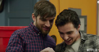 VIDEO: Netflix Debuts Trailer for 8-Part Comedy Series from Joe Swanberg, EASY