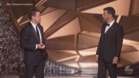 VIDEO: Matt Damon Surprises at EMMYS to Mock Long-Time Foe Jimmy Kimmel