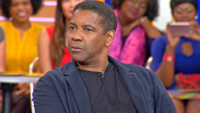 VIDEO: Denzel Washington Talks 'The Magnificent Seven' on 'GMA'