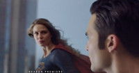 VIDEO: Watch Trailer for Season 2 of SUPERGIRL on The CW