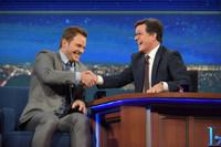 VIDEO: Chris Pratt Talks About His Promising Career as Door-to-Door Coupon Salesman