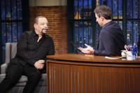 VIDEO: Ice T Wants to Break All-Time Television Record on 'Law & Order: SVU'
