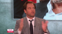 VIDEO: Michael Weatherly Talks New CBS Drama BULL, Premiering Tonight