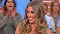VIDEO: Sofia Veraga Dishes on New Season of ABC's MODERN FAMILY