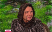VIDEO: Corey Feldman Opens Up on Viral TODAY Performance: 'I Feel Great'