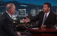 VIDEO: Bill O'Reilly Shares Debate Predictions on JIMMY KIMMEL
