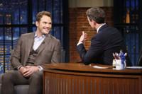 VIDEO: Chris Pratt Talks 'Magnificent Seven' on LATE NIGHT