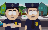VIDEO: Sneak Peek - Police Investigate Cartman's Mysterious Disappearance on Next SOUTH PARK