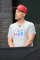 VIDEO: Rob Lowe is 'The Undecided Voter' on Last Night's LATE SHOW