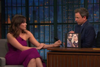 VIDEO: Mandy Moore Explains How She Spoiled 'This Is Us' on Instagram