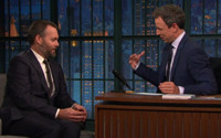 VIDEO: Will Forte Reveals He's Working on 'MacGruber 2' Script