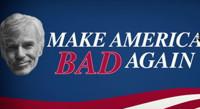 VIDEO: BAD SANTA 2 Shares New Presidential Election Digital Spot